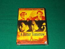 A Better Tomorrow I Regia di John Woo
