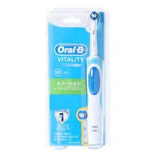 Braun Oral-B D12.023P Vitality Precision Clean Electric Toothbrush Only 220-240V