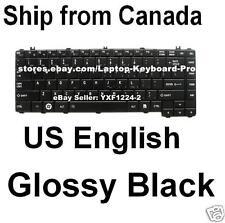 Keyboard for Toshiba Satellite L630 L630D L635 L635D L640 L640D L645 L645D - US