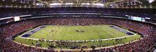Jigsaw puzzle NFL St Saint Louis Rams Edward Jones Dome Stadium NEW 1000 piece