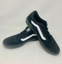 "Vans ""Ave Pro"" Sneakers (Black/White) Skate Shoes Size10.5 Sneakers"