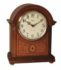 (New!) CLEARBROOK Quartz Dual-Chime Barrister Mantel Mantle Clock 22877-0702214