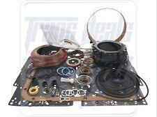 TH700R4 700R4 4L60 Transmission Power Pack Red Eagle Kolene Rebuild Kit 1987-93