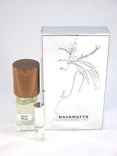 SILVER MUSK by Nasomatto - Extrait de Parfum - 5ml - sample - 100% GENUINE
