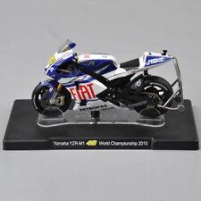 1/18 Scale YZR-M1 VALENTINO ROSSI World Championship 2010    Diecast Motorbike