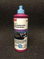 3M PERFECT-IT 39062 ULTRAFINE MACHINE POLISH (16OZ)