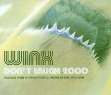 WINX Don 't Raff 2000 (6 versions) [Maxi-CD]
