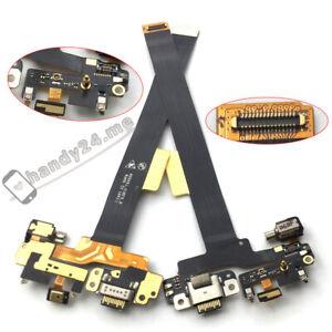 Ladebuchse Für ZTE Nubia Z11 mini S NX549J Lade Buchse Connector Flex Kabel USB