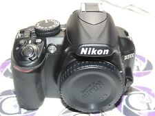 Neues AngebotNikon D3100 Digitalkamera - Nur 8 Klicks!!! - 12 Monate Gewährleistung