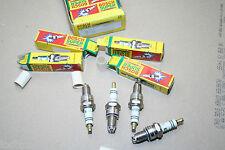4 X GENUINE BOSCH SPARK PLUGS - P/N W8DTC - MADE IN GERMANY P/N 0241229619 BNIB