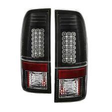 Spyder Auto 5003898 LED Tail Lights Fits 08-16 Ford Super Duty F-250/F-350/F-450