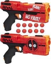 Nerf rival Kronos XVIII - 500 Deadpool (2 Pack)