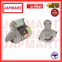 PEUGEOT 404, 504 NEW 12V 9TH STARTER MOTOR Jaylec 70-6066