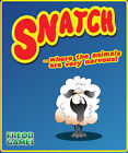 Snatch A Children Family Card Game