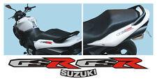 Adesivi Suzuki GSR 600 rosso/argento 2008 - adesivi/adhesives/stickers/decal