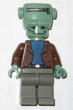 LEGO Studios Frankenstein Monster Minifigure From Set 1382  NEW