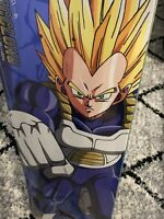 RARE Primitive x Dragon Ball Z SS VEGETA Skateboard Deck BRAND NEW Size 8.0""