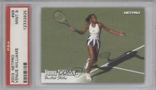 2003 NetPro Venus Williams #99 PSA 9