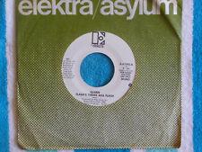 QUEEN Flash's Theme AKA Flash 45 rpm WHITE LABEL PROMO Elektra 1980 Mono/Stereo