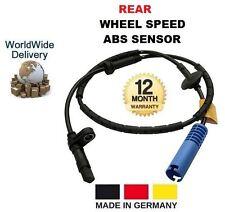 Per ROVER 75 1.8 2.0 2.5 il CDTI 1999-2005 Ruota Posteriore Velocità Sensore Abs