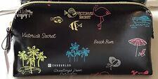 Nwt Vitoria Secret Neon Paradise Beauty Bag