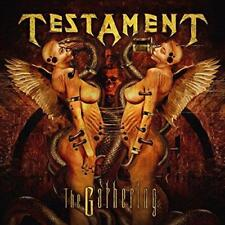 Testament - The Gathering (NEW VINYL LP)