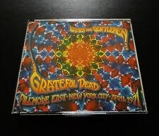 Grateful Dead Ladies And Gentlemen The GD Fillmore East 1971 New York City 4 CD