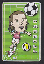 Kick - Kicksters Football Game 2013 - Andy Carroll - West Ham