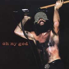 Audio CD Interrogations & Confessions - Oh My God - Free Shipping