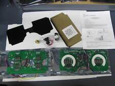 TRANS AM Digital Dash Gauge Instruments 82-90 Firebird RED LED Knight Rider KITT