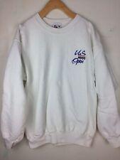 vintage 1996 Us Open Crewneck Sweatshirt Mens M Tennis Championship 90s Usa Vtg