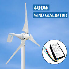 400W 500W 600W 900W 1000W Soalr panel +Hybrid Wind Turbine Generator & Inverter