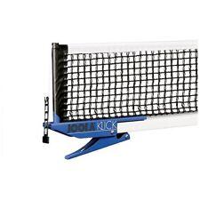 JOOLA 31011 Klick Table Tennis Net and Post Set NEW