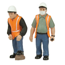 More details for bachmann 47-403 o gauge lineside workers c