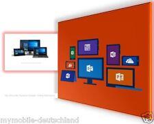 Produkt Key Für Microsoft Office Professional 2016 Plus 5 PC/User