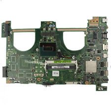 N550JA carte mère For Asus N550J G551J N550JK N550JV W/ i7-4700HQ Motherboard