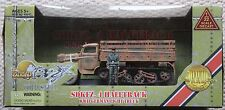Ultimate Soldier 1:32 German 4 HALFTRACK Tank 21st Century WW2  forces of valor