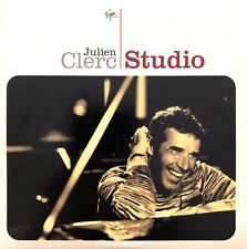 Julien Clerc CD Sampler Studio - Promo - France (EX/M)