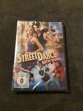 DVD Film Streetdance New York - Tanzfilm Neu und OVP