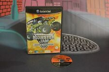 MONSTER JAM MAXIMUM DESTRUCTION NINTENDO GAMECUBE GAME CUBE ENVÍO 24/48H