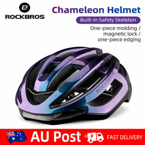 ROCKBROS Cycling MTB Road Breathable Ventilation Sport Safety Bike Helmet
