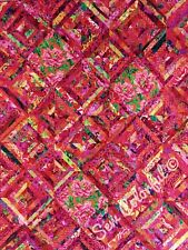 SIZZLING SUMMER Quilt Kit  with all Kaffe Fassett Collective fabrics