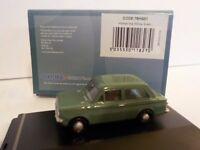 Hillman Imp - Green , Model Cars, Oxford Diecast