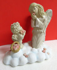 Heartwarming Dreamsicles Heavenly Classics Angel Cast Art Sculpture