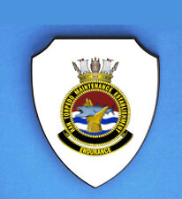 TORPEDO MAINTENANCE ESTABLISHMENT WALL SHIELD IMAGE BLURED TO STOP WEB THEFT