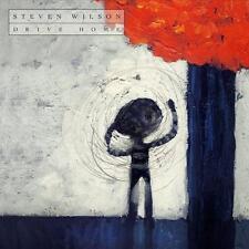 Drive Home - Steven Wilson - CD+DVD Audio - Neu! Porcupine Tree