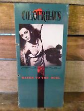 Water to the Soul by Colourhaus (CD, Apr-1992, Interscope (USA)) Sealed LONGBOX