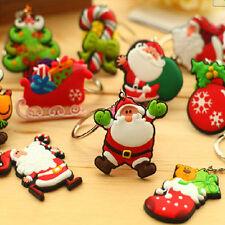 Christmas Gift Santa Claus Snowman Ornaments Festival Party Xmas Tree Decoration