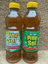 Pine-Sol Antibacterial All Purpose CLEANER Disinfectant 24 oz (Pack of 2)