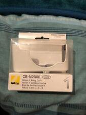 Nikon 1 Body Case